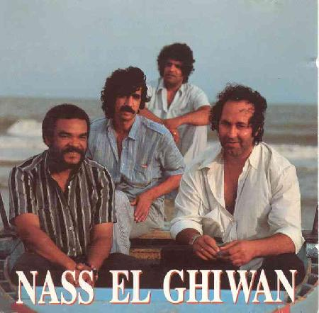 telecharger music nass el ghiwane mp3