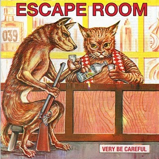 VBC EscapeRoom