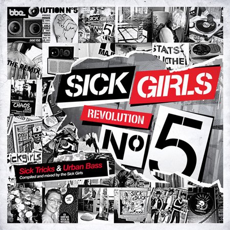 SickGirls Cover 600