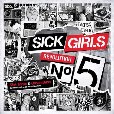 SickGirls Cover 600