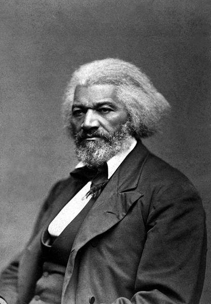 417px-Frederick Douglass portrait