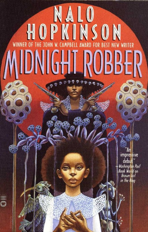 Midnight Robber by Nalo Hopkinson