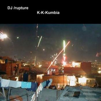 DJ Rupture mixes - free MP3 download