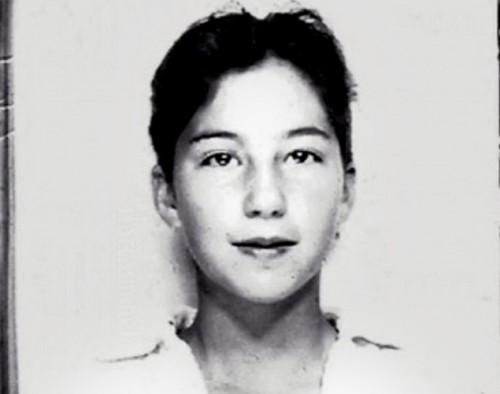 Auto-Tune Matriarch Cher, age 13