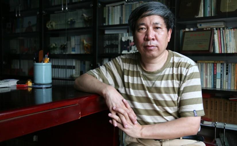 MUDD UP BOOK CLUBB: Yan Lianke's Dream of Ding Village